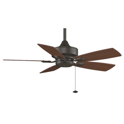 "42"" Cancun 5 Blade Ceiling Fan Product Photo"