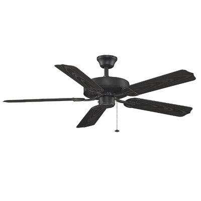 Aire Decor 5 Blade Builder Series Ceiling Fan Product Photo