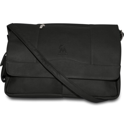Pangea Brands MLB Messenger Bag