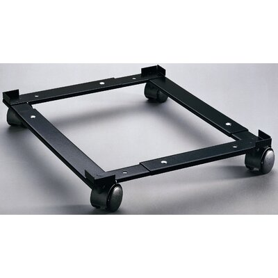 CommClad File Caddy Furniture Dolly