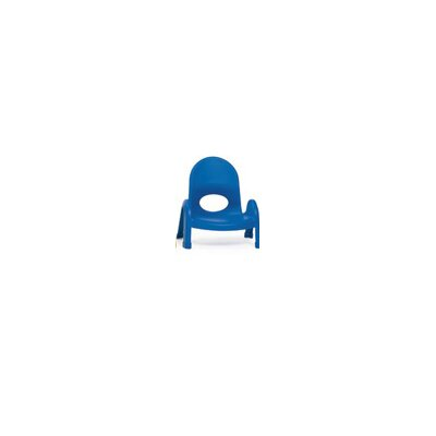 Angeles Value Stack Plastic Classroom Chair