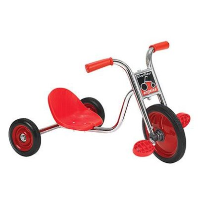 Angeles SilverRider Pedal Pusher