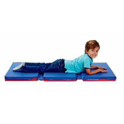 3 Section Rest Mat by Angeles