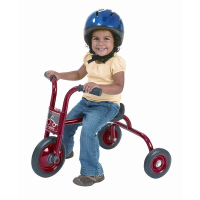 Angeles ClassicRider Push/Scoot Ride-On