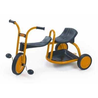 Angeles MyRider Tandem Tricycle