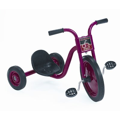 Angeles Classic Rider Super Tricycle