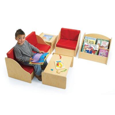 Value line 5 piece living room set wayfair for 5 piece living room set