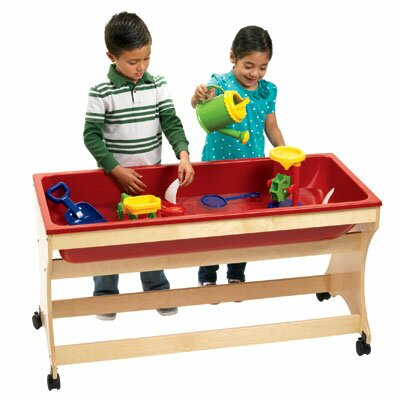 Angeles Value Line Birch Sand and Water Table