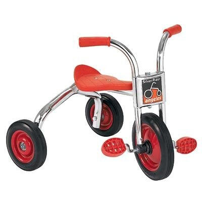 Angeles Rider Tricycle