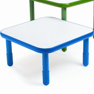 "Angeles 30"" Square Classroom Table"