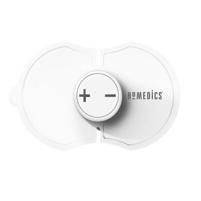 Electronic Pain Relief Back Pad by HOMEDICS