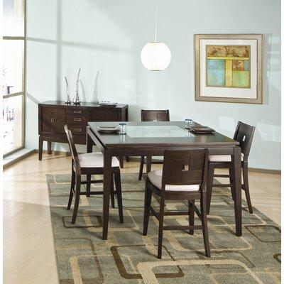 Najarian Furniture Spiga Bar Stool with Cushion