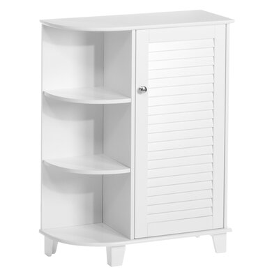 "RiverRidge Home Products Ellsworth 23.63"" x 31.1"" Free Standing Cabinet"