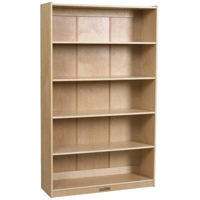 "ECR4kids 60"" Standard Bookcase"