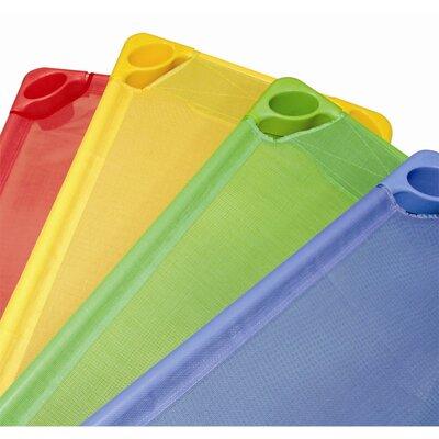 ECR4kids Individual Assembled Color Cots