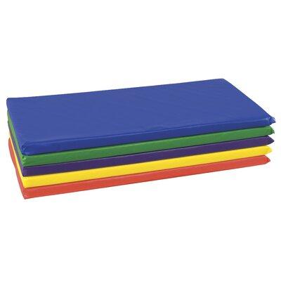 ECR4kids Rainbow Mat