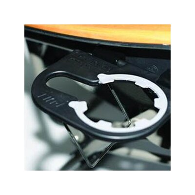 Travel Chair Lizard Mug Holder