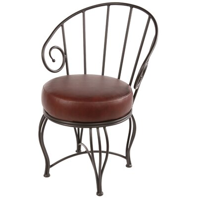 Stone County Ironworks Bella Side Chair