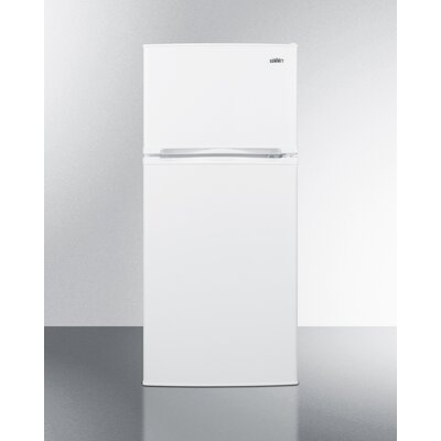 4.3 cu. ft. Compact Refrigerator by Summit Appliance