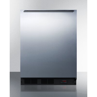 Freestanding Wine Refrigerator by Summit Appliance