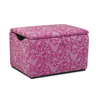 Paisley Toy Storage Box by KidzWorld