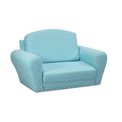 Cosmo Kids Sleeper Sofa by KidzWorld