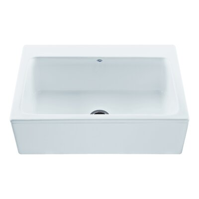 Reliance McCoy Single Bowl Sink Product Photo