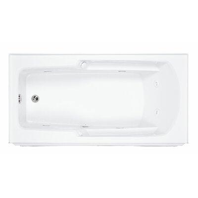 "Reliance 60"" x 30"" Whirlpool Bathtub Product Photo"