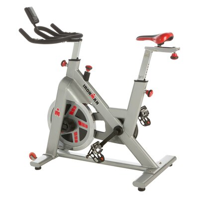IRONMAN H-Class 510 Indoor Training Cycle by Ironman Fitness