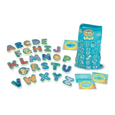 Undersea Alphabet Soup Game by Melissa & Doug