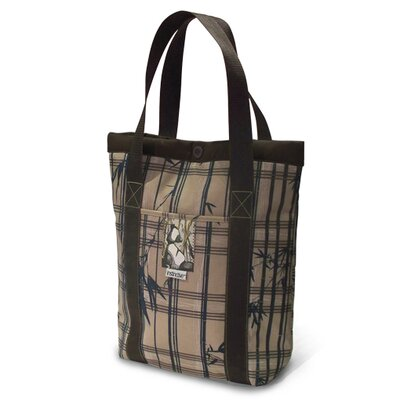 Bamplaidboo Tote Bag by Instinctive Bags