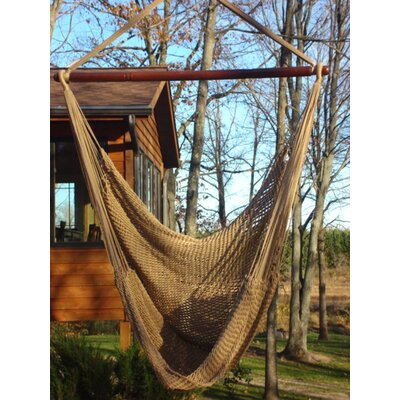 Phat Tommy Deluxe Hammock Chair by Buyers Choice