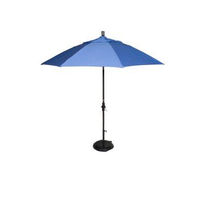 Buyers Choice Phat Tommy 9' Aluminum Umbrella with Sunbrella Fabric