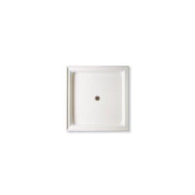 Acrylic Single Threshold Square Shower Base Product Photo