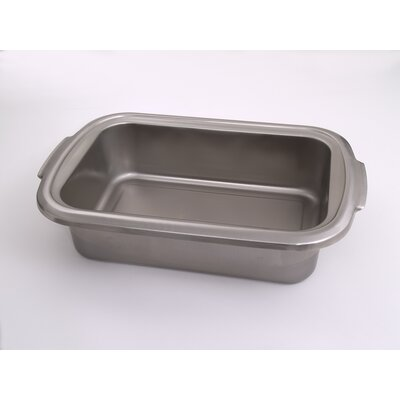 18 Qt. Stainless Steel Cookwell by Nesco
