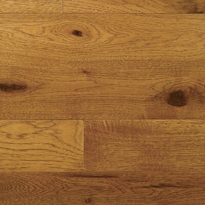 Somerset Character 5 Solid Hickory Hardwood Flooring In