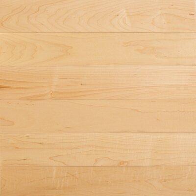 Somerset Specialty 5 Engineered Maple Hardwood Flooring