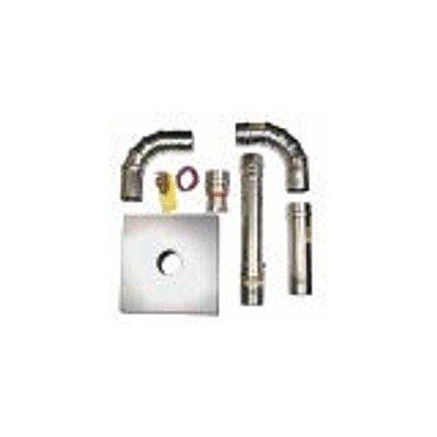 Rheem Optional Vent Kit for Mobile Homes