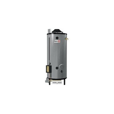 Universal 100 Gallon Commercial Water Heater - Natural Gas by Rheem