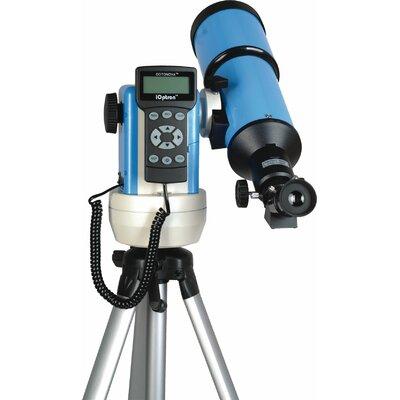 iOptron SmartStar R80 Computerized Refractor Telescope