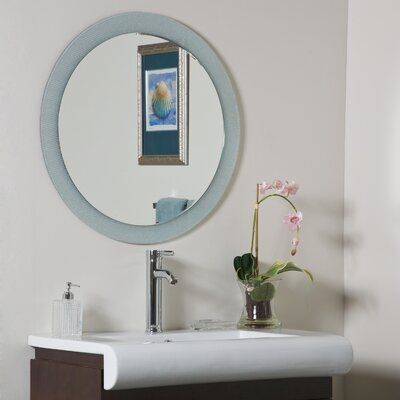 Zoe Wall Mirror by Decor Wonderland
