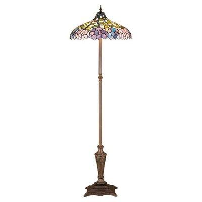 Trent Austin Design Ozzy 62 Quot Floor Lamp Amp Reviews Wayfair