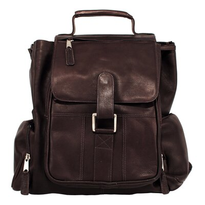 Heritage Discovery Backpack by Latico Leathers