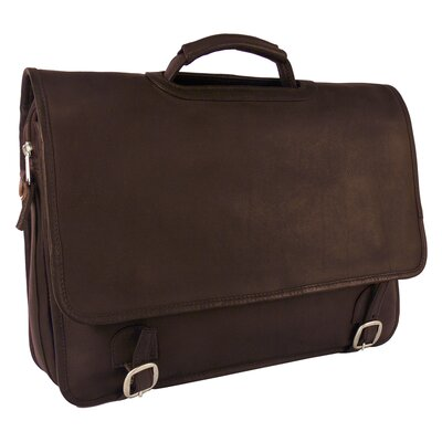 Heritage Messenger Bag by Latico Leathers