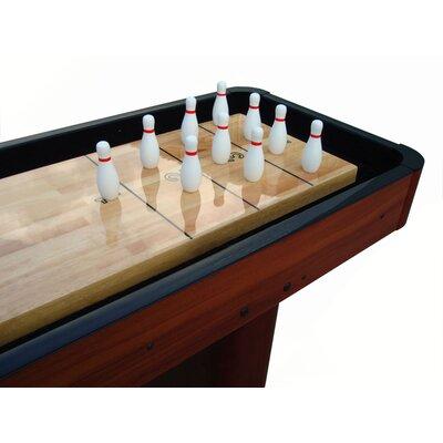 Playcraft Woodbridge 14' Cherry Shuffleboard