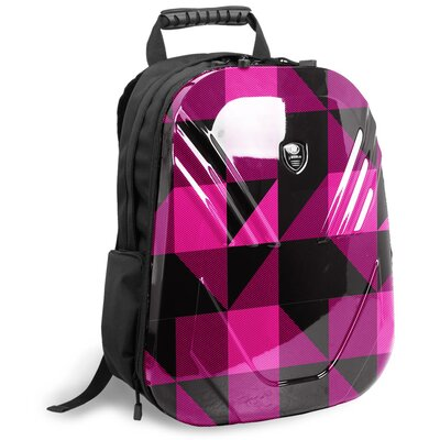 Tuttle Multi-Compartment Laptop Backpack by J World