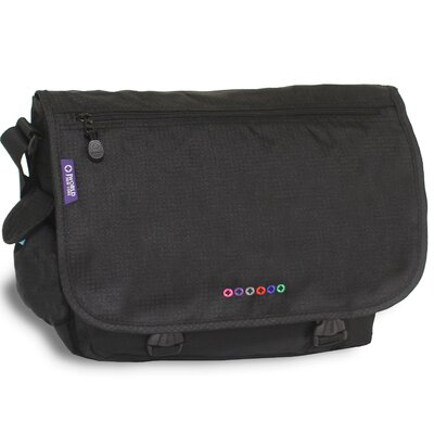 Terry Campus Messenger Bag by J World