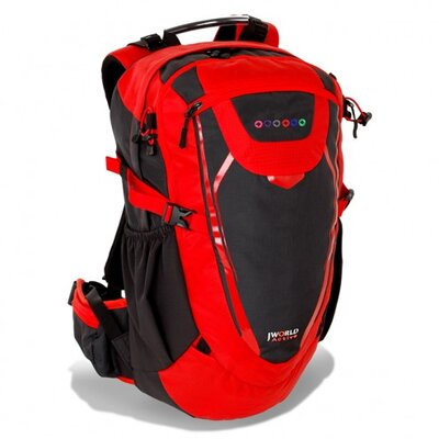 Mist Outdoor Backpack by J World