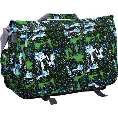 Thomas Tiger Messenger Bag by J World