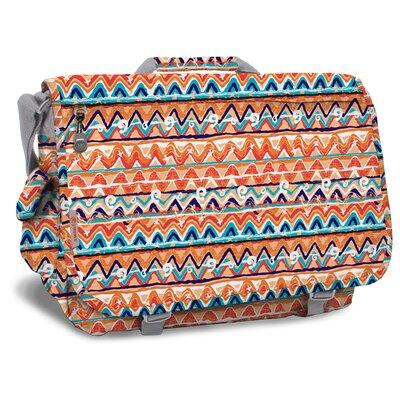 Thomas Maya Messenger Bag by J World